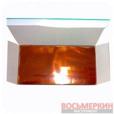 Термостойкая фольга для вулканизации 160 х 75 мм 5171972 Tip top цена за лист