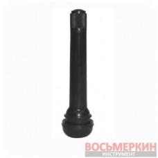 Вентиль резиновый легковой бескамерный TR-423