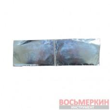 Латка камерная овальная эконом 100x50 мм 18 эко Omni