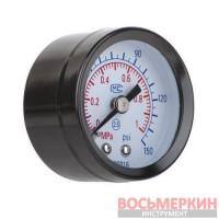 Манометр 1/8 PT-1437 Intertool