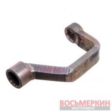 Ключ для подтяжки головки ВАЗ 2101-2107 S19 (Красный Луч) КПГОЛ19КрЛ