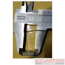 Нож для зенкеров раздвижных 40-3 1шт. (Харьков) НОЖШАР40