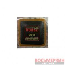 Латка универсальная квадратная 45х45 мм UR05 Vultec