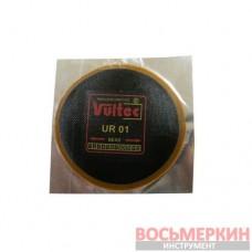 Латка универсальная круглая 53 мм UR01 Vultec