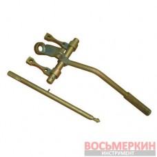 Рассухариватель клапанов ВАЗ 2110 (16 клапанов) (Красный Луч) РАС-10.16