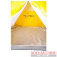 Всесезонная палатка-автомат RANGER WINTER-5 weekend RA 6602 Ranger