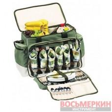Набор для пикника Ranger Rhamper Lux НВ6-520 на 6 персон RA 9902 Ranger