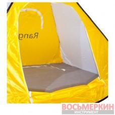 Палатка-автомат всесезонная Ranger Winter-5 RA 6601 Ranger