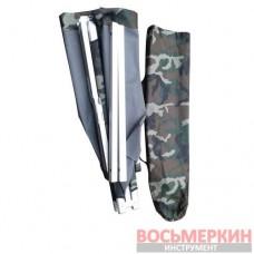 Раскладушка алюминиевая Ranger Military5 RA 5503 Ranger
