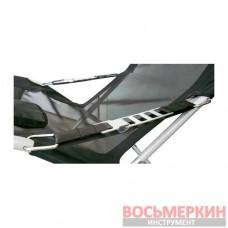 Шезлонг Ranger Comfort 2 черный цвет RA 3302 Ranger