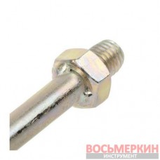 Миксер для сухих смесей 140 x 600 мм M14 HT-4016 Intertool