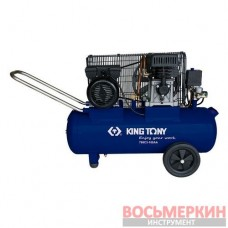 Компрессор 100л Ресивер 220 В 2.2 кВт 799C3-100AA KingTony