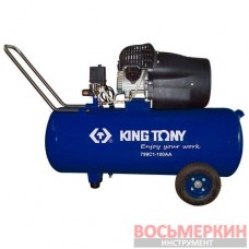 Компрессор 3HP 799C1-100AA KingTony