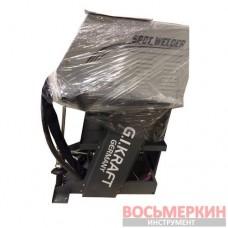 Споттер 380V, 5200A, цифровой дисплей GI12114-380 G.I. KRAFT