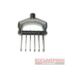 Гребенка (насадка для обратного молотка) GI12202 G.I. KRAFT