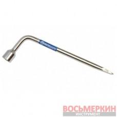Ключ баллонный 21 мм KB21 Стандарт
