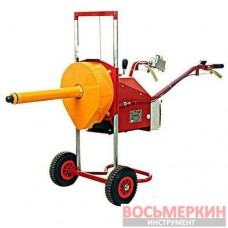 Гайковерт электрический грузовой Турбо 2000 2200Нм 1400 об/мин Delta Польша