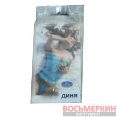 Ароматизатор Mr.Fresh Девочки картон Дыня