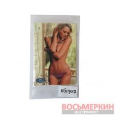 Ароматизатор Mr.Fresh Девочки картон Яблоко